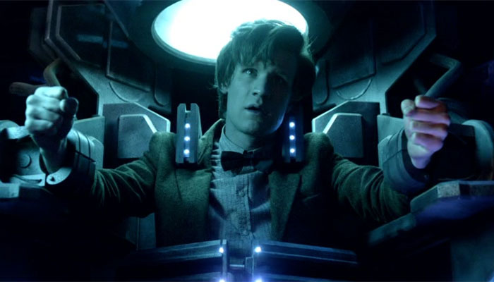 "River: ""Right... Pandorica Rory"