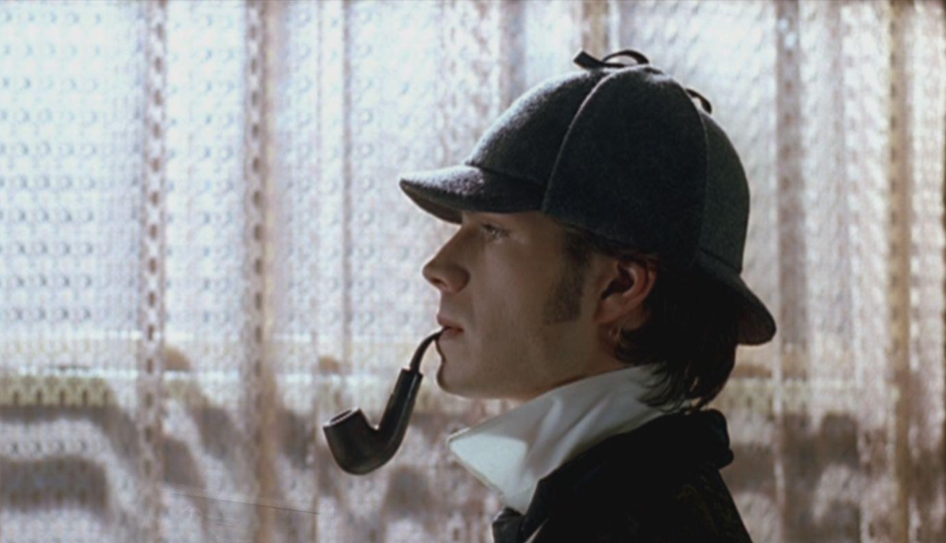 Шерлок : Дело зла sherlock sherlock : Case of, evil
