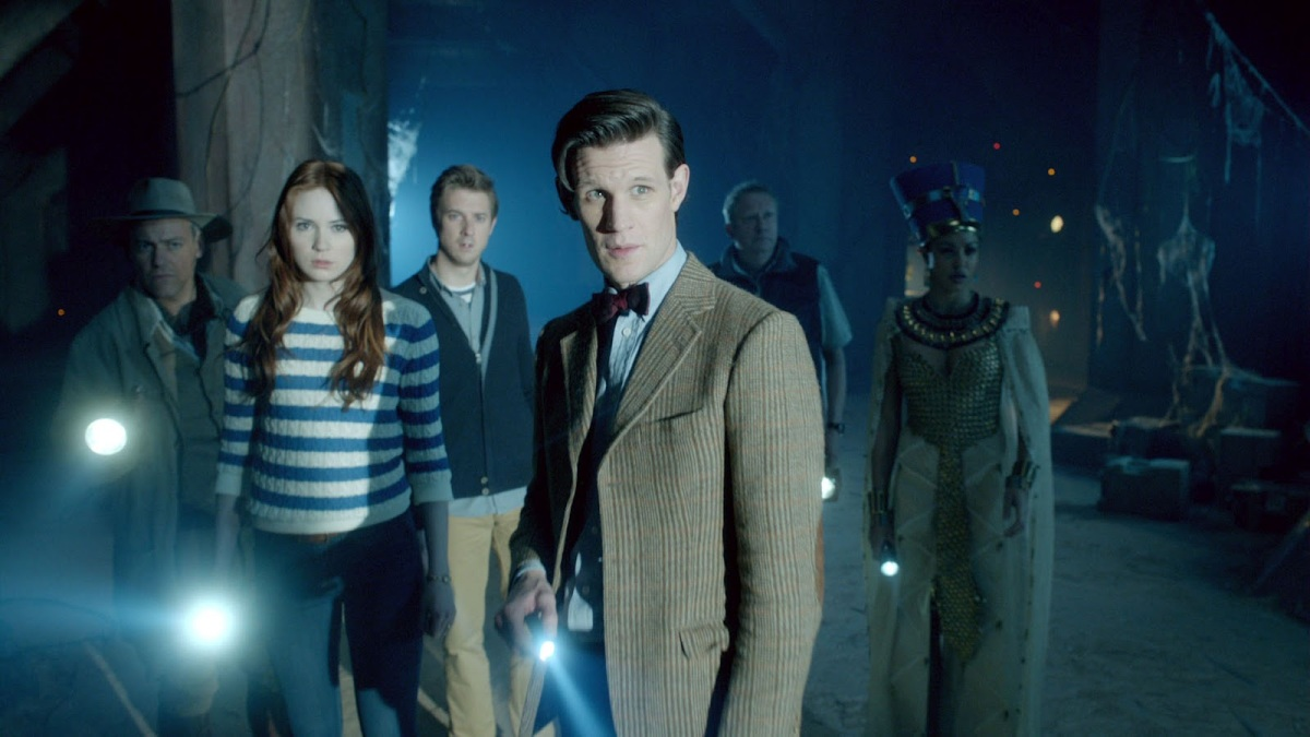 Chris Chibnall is the new Doctor Who showrunner — aretrospective