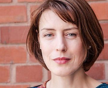 Helen Barlow [Gina McKee]