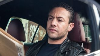Jack Quinn [Warren Brown]