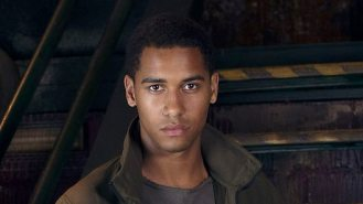Charlie O'Brien [Elliot Knight]