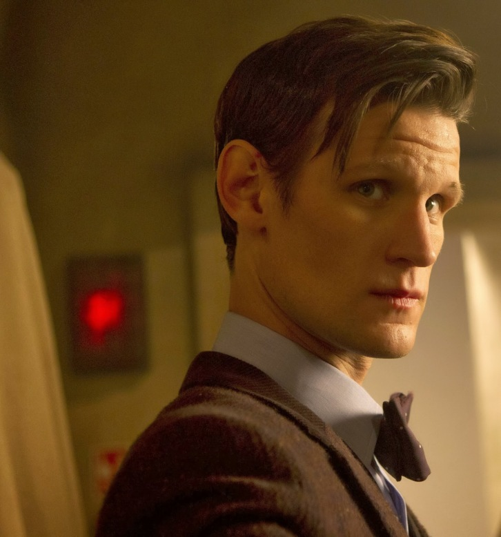 The Day of the Doctor (1)