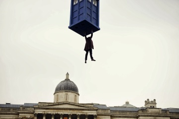 The Day of the Doctor (2)