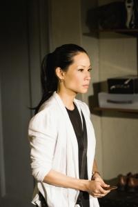 Joan (Lucy Liu)