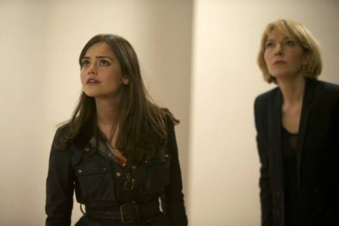 thedayofthedoctor clara and kate