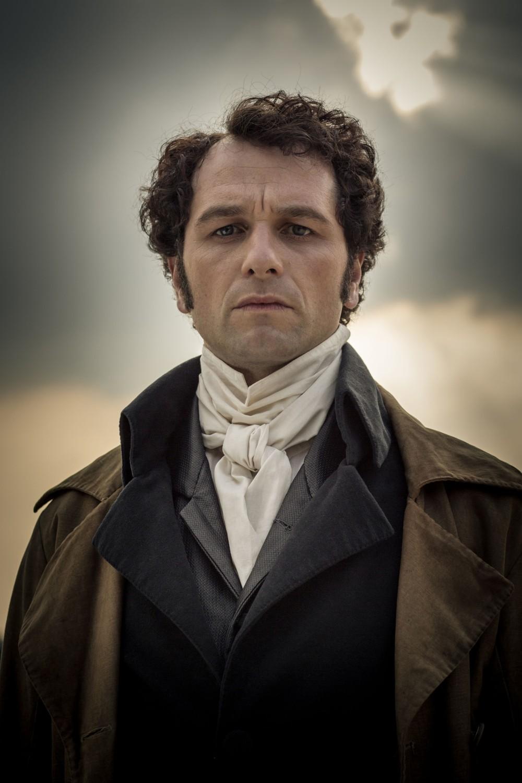 Fitzwilliam Darcy (Matthew Rhys)
