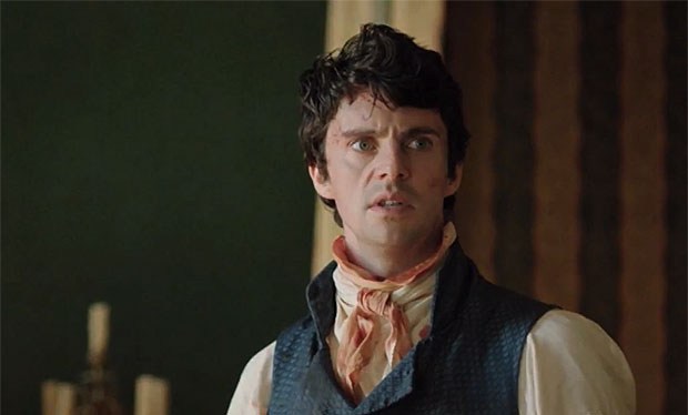 Wickham (Matthew Goode)