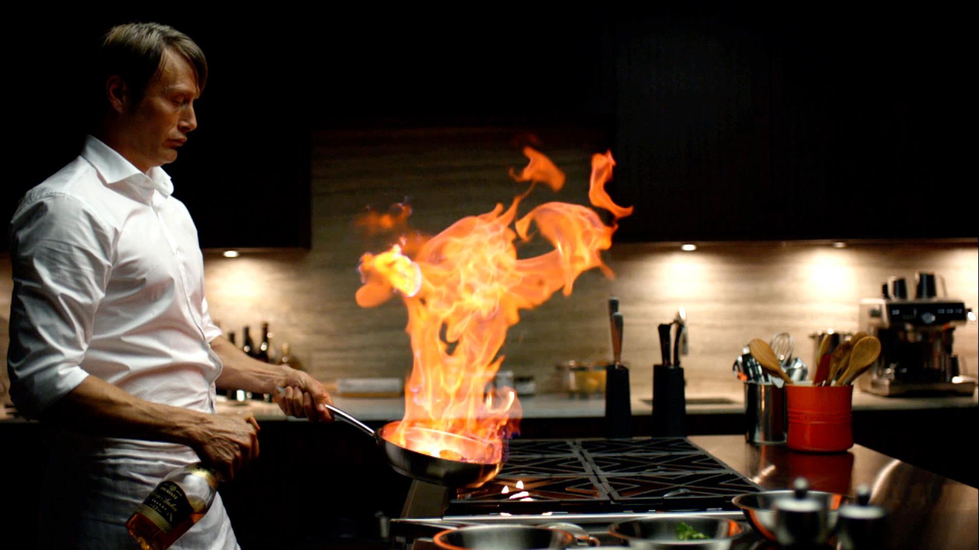 Hannibal S Kitchen