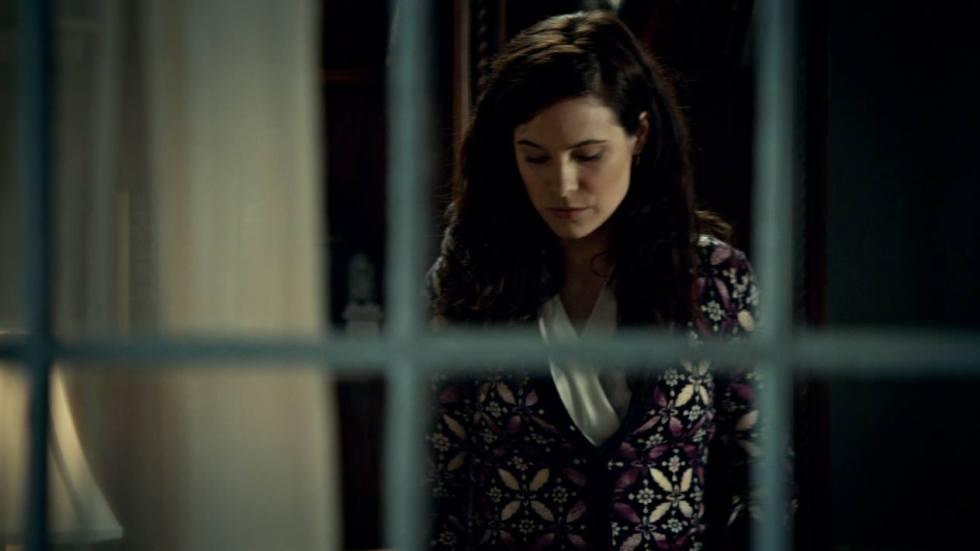 Alana Bloom (Caroline Dhavernas)