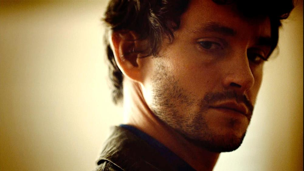 Will Graham (Hugh Dancy)