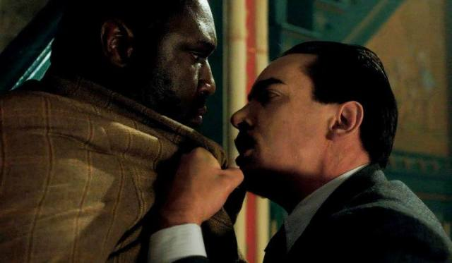 Dracula: Come to Die review