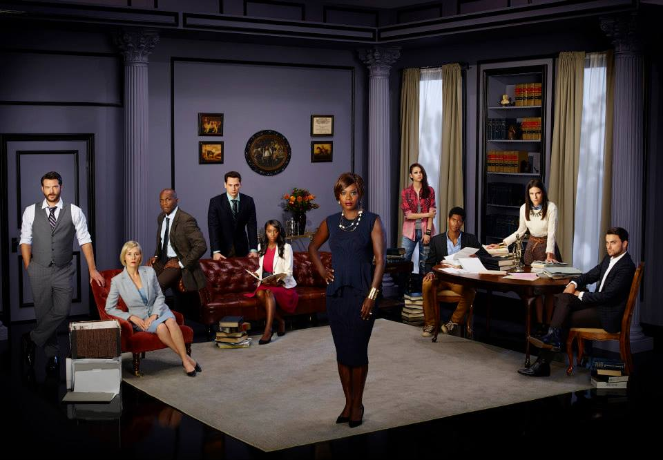 How to Get Away with Murder promo