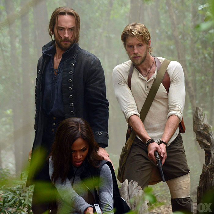 on the hunt for the pied piper, Hawley assists Ichabod and Abbie