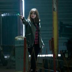 Doctor Clara Oswald — but you can call her Clara.
