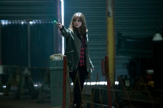 Doctor Clara Oswald — but you can call her Clara.