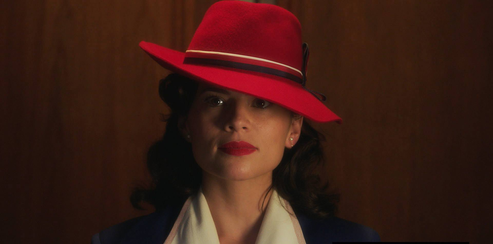Agent Carter: Series Premiere Review