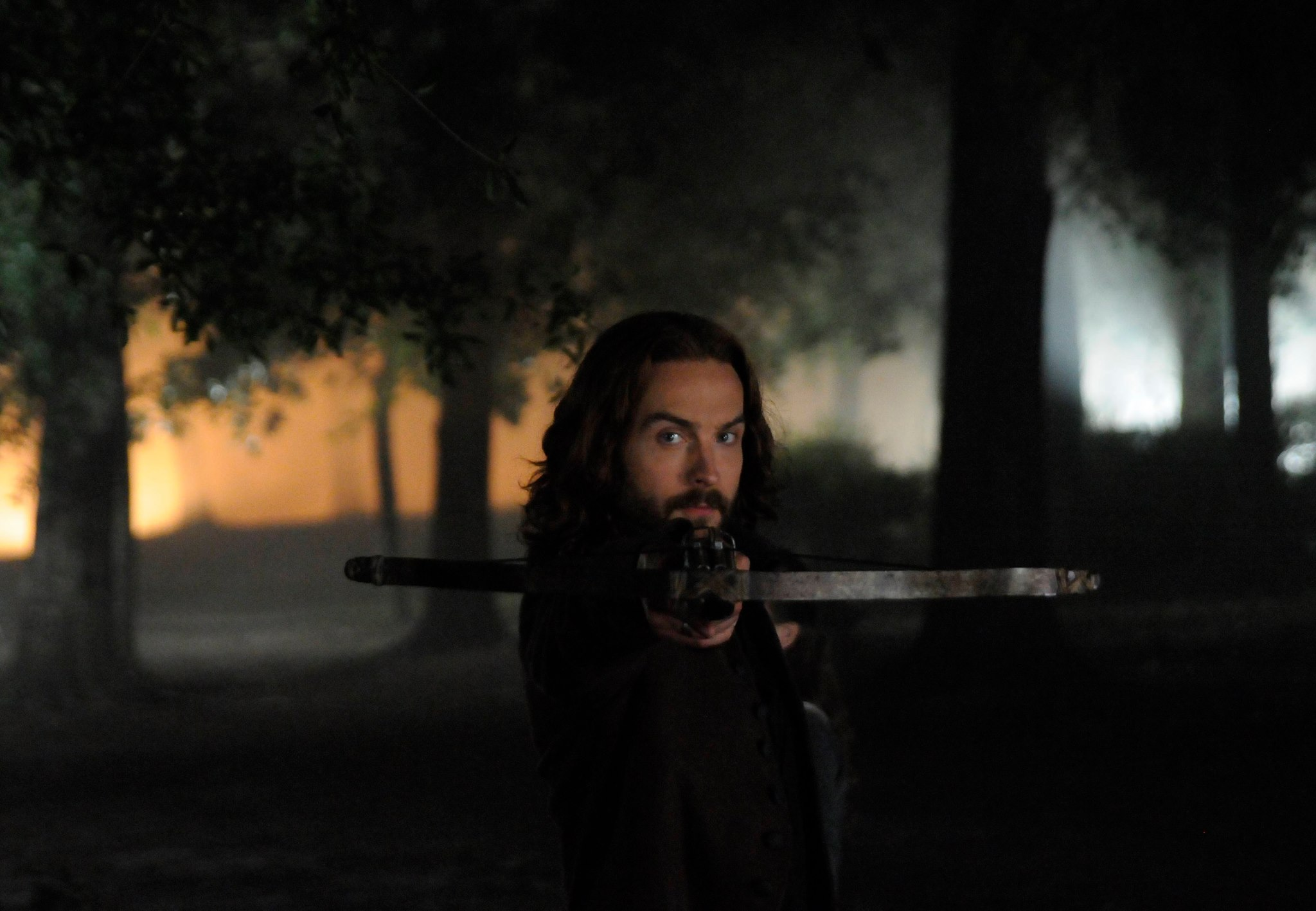 Sleepy Hollow: Mid-Season 2 Review.
