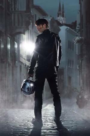 Mads Mikkelsen as Hannibal Lecter in Season 4