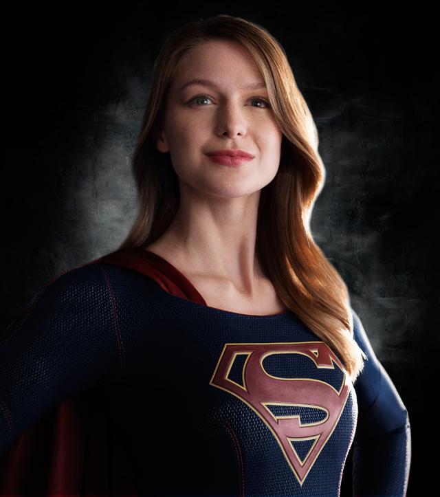 Melissa Benoist as Supergirl/Kara Zor-El