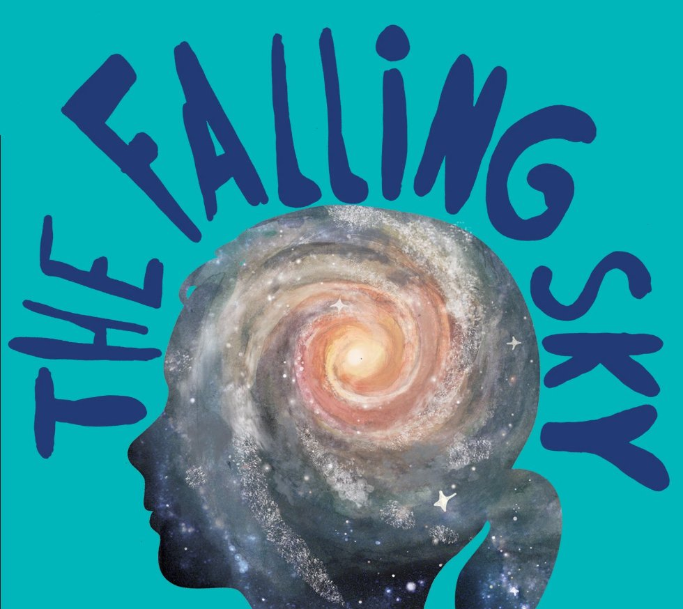 "Fiction Meets Science — Pippa Goldschmidt, ""The Falling Sky"""