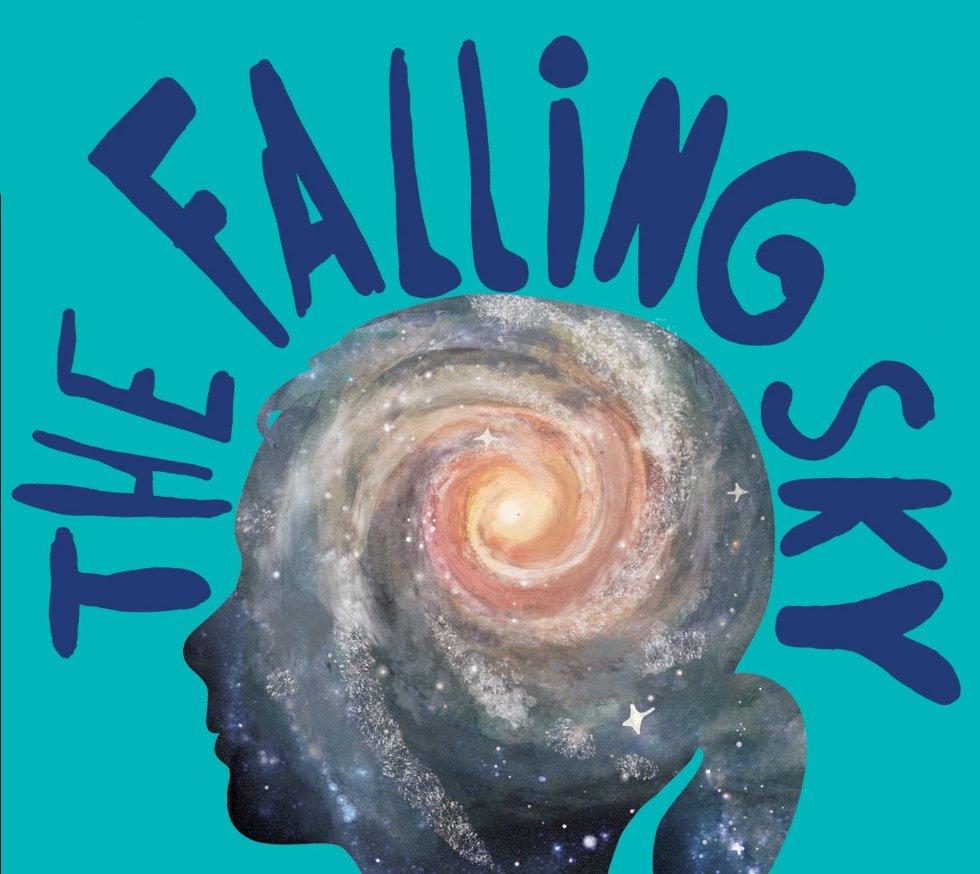 "Fiction Meets Science — Pippa Goldschmidt, ""The FallingSky"""