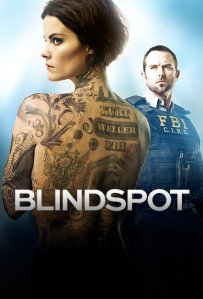 Blindspot, starring Jaimie Alexander and Sullivan Stapleton