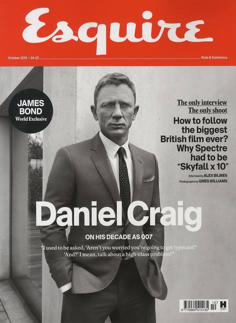 The Cultural Appeal of James Bond, and How He Could Endure