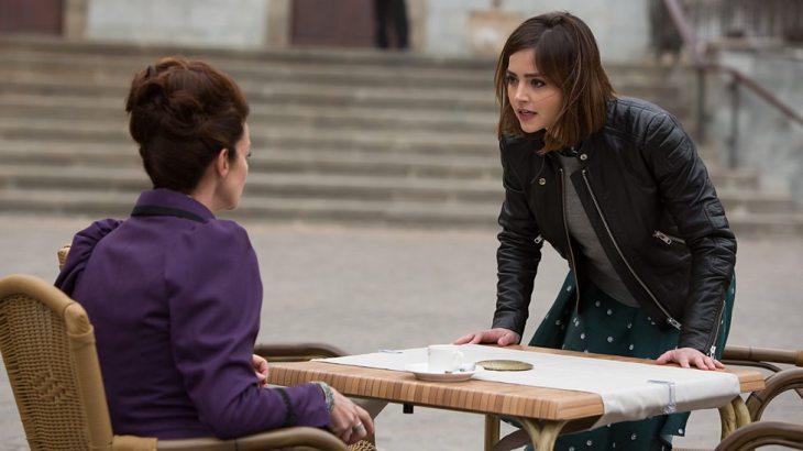Missy and Clara