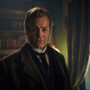 Sherlock The Abominable Bride Lestrade