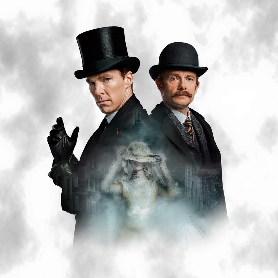 Sherlock: The AbominableBride.