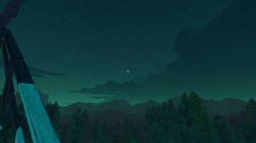 Firewatch screenshot 01
