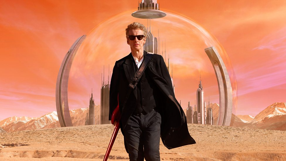 The Twelfth Doctor has returned to Gallifrey.