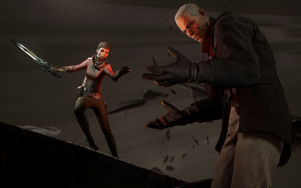 Dishonored: Death of the Outsider – Crime and Relative